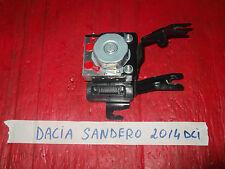 pompa abs Dacia Sandero dci 2014