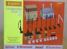 Hornby R8228 Accessories Pack No.2