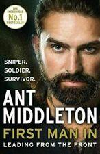 Military Biographies & True Stories Paperback Books
