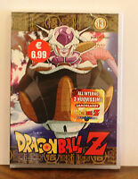 DRAGONBALL Z Vol.13 [dvd, 100', Yamato Video, Exa, italiano,]