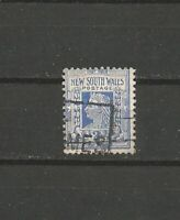 Queen Victoria Great Britain New South Wales Old Stamps Briefmarken Sellos