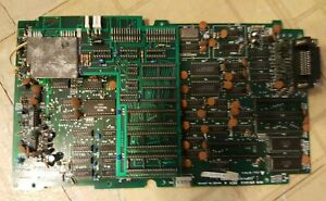 NOS Commodore SFD 1001 / 8250 mini Combo Motherboard REV A Board - Prototype?