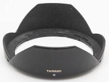 Gegenlichtblende Tamron AD05 Lens Hood für das  SP AF DI LD IF 17-35 mm f/2.8-4