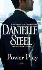 Power Play: A Novel - Good - Steel, Danielle - Mass Market Paperback