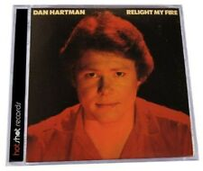 Dan Hartman - Relight My Fire [New CD] Expanded Version