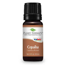 Plant Therapy Copaiba Oleoresin 10 mL (1/3 oz) 100% Pure, Undiluted