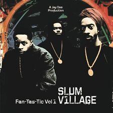 Slum Village - Fan-Tas-Tic 1 [New Vinyl]