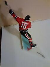 Series 1 McFarlane NHL Hockey Tony Amonte Blackhawks Loose Figure MINT
