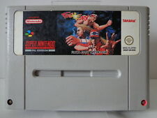 SNES Spiel - Fatal Fury (PAL) (Modul) 10631997