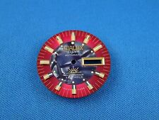 VIALUX -Super- Automatic Watch Dial 29mm Fit For ETA 2789 -Swiss Made-  #222