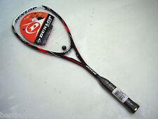 Dunlop Fusion 90 Graphite Squash Racquet & Cover
