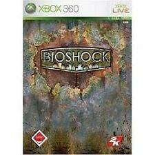 Bioshock Steelbook Collector's Edition für Xbox 360 *TOP* (mit OVP)