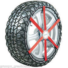 Michelin Easy Grip Snow Chains G12 195/50-15 195 50 15 195/50x15 195/50/15
