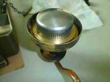 Optimus Primus SVEA stove . British Army No.12 Cooker Silent Burner