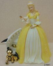 Lenox Princess Of The Golden Dwelling Legendary Princess Figurine - New in Box