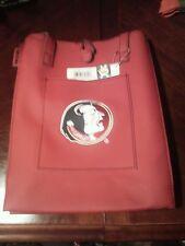 New Florida State Seminole Football FSU Bag, Purse, Tote, LOT of 10