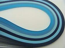 120 bandes de papier QUILLING 3mmx39cm 6 couleur MIX12 Loisirs créatifs DIY déco