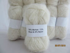 Unbranded 8 Ply Craft Yarns