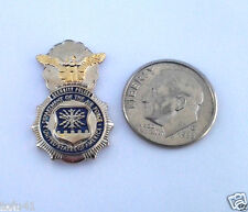 UNITED STATES AIR FORCE SECURITY POLICE Military Veteran Hat Pin P02826 EE