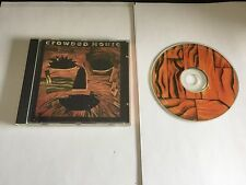 Crowded House : Woodface CD (1991)