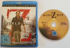 █▬█ Ⓞ ▀█▀  Ⓗⓞⓣ  WORLD WAR Z  Ⓗⓞⓣ  Blu Ray  Ⓗⓞⓣ  EXTENDED CUT Ⓗⓞⓣ Brad Pitt  Ⓗⓞⓣ