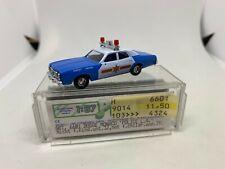 nº: 095082 policía Police dubai MB G-clase Brabus w463 Herpa 1:87 h0 en OVP