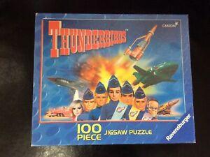 Ravensburger Thunderbirds 100 Piece Jigsaw Puzzle