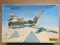 Heller 1/48 Model Aircraft 80416 MiG-17 F