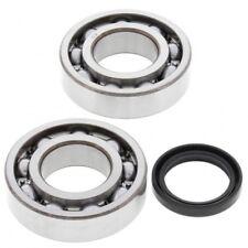 Crank shaft bearing/seal kit kawasaki/suzuki - Moose racing 24-1081