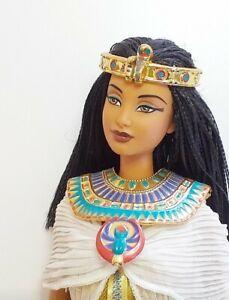 Egyptian Queen Barbie - Mattel