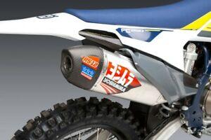 Yoshimura RS-12 Full Exhaust System - KTM 250/350SXF 2019 2020 2021