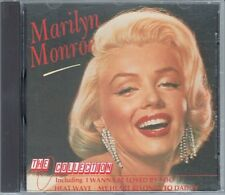 CD ALBUM MARILYN MONROE *I WANNA BE LOVED BY YOU*