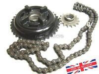 "Deals Diamond Legend Long Lasting ""O"" Ring Chain Sprocket Kit For Royal Enfield"