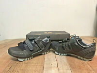 BONTRAGER RACE MOUNTAIN WSD CYCLING SHOES~BLACK~NEW IN BOX