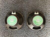 Ibanez PJ654G  30 Watts 4 Ohms Power Jam Replacement Speaker Ersatzlautsprecher