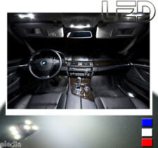 PACK BMW F10 F11 19 bombillas LED luz techo maletero 520 523 525 530 535 550