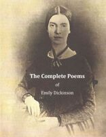 Complete Poems of Emily Dickinson, Paperback by Dickinson, Emily; Todd, Mabel...