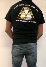 Scaffolding T-Shirts-Size (L)