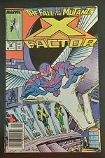X-Factor #24 / 1st Appearance of Arch Angel. Key Issue! Apocalypse Movie 9.2 NM-