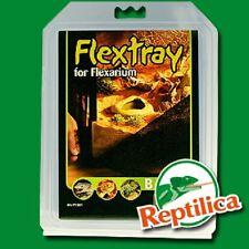 exo terra flextray for flexarium  use with flexarium 175/260 vertical 65 horizon