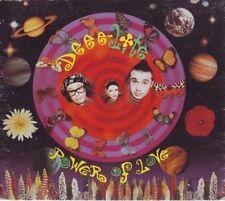"""DEEE-LITE """" Power of love """" (CD Digipack) 1990"""