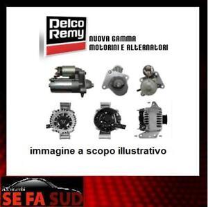 MOTORINO AVVIAM DELCOREMY DRS3988N SAAB 9-3 9-5 1.9 TID