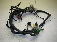 Kabelbaum wire harness faisceau d'electrique SUZUKI GS 500