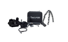 Therm-App High Quality Android Thermal Camera including Full Accessories Kit