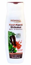 Patanjali Kesh Kanti Shikakai Hair Cleanser/Shampoo-200 ML With Free Shipping
