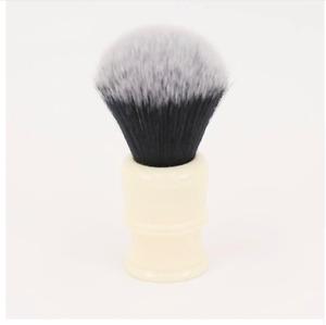 Mens Shaving Brush Synthetic Fibre Barber Facial Beard Care Grooming Salon