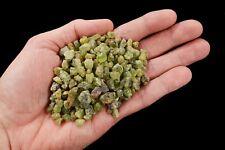 Raw Peridot 6 Oz Bag Raw Natural Heart Chakra Healing Crystal Rough Gemstone