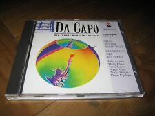 Da Capo Die Teldec Klassik - Edition Folge 2 - Elektra Nonesuch Sampler CD