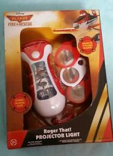 Disney Planes Fire & Rescue projector light 3+, Boys