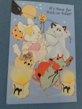 New Halloween Card for a Child